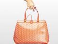 Goyard Bellechasse Biaude Bag