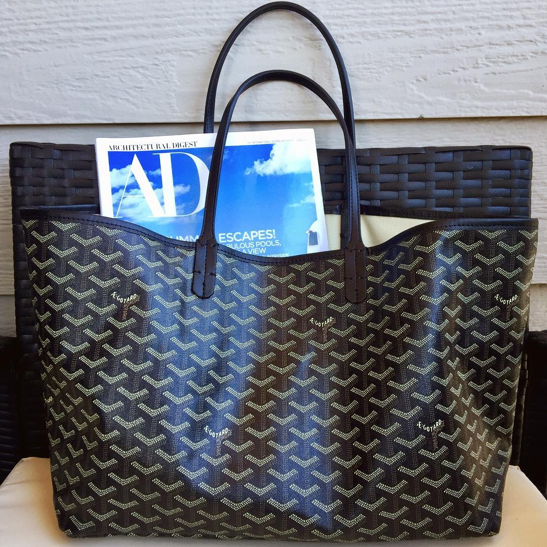 Goyard Bag Prices | Bragmybag