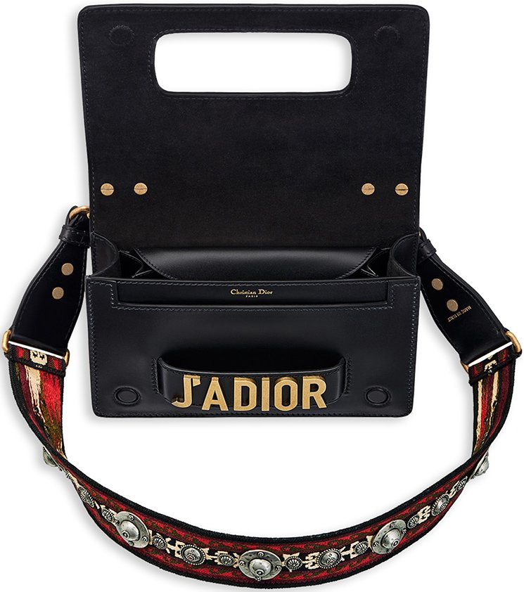 2578ec2021b9 J Adior Bag with Bohemian Strap – Bragmybag
