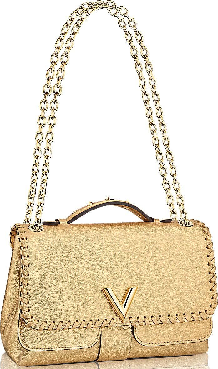 Louis-Vuitton-Braided-Around-Very-Chain-Bag