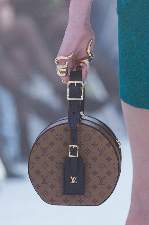 Louis Vuitton Cruise 2018 Runway Bag Collection Bragmybag