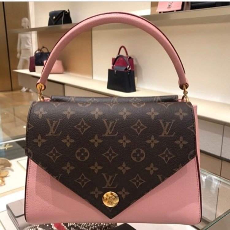 Louis-Vuitton-Double-V-Bag-2
