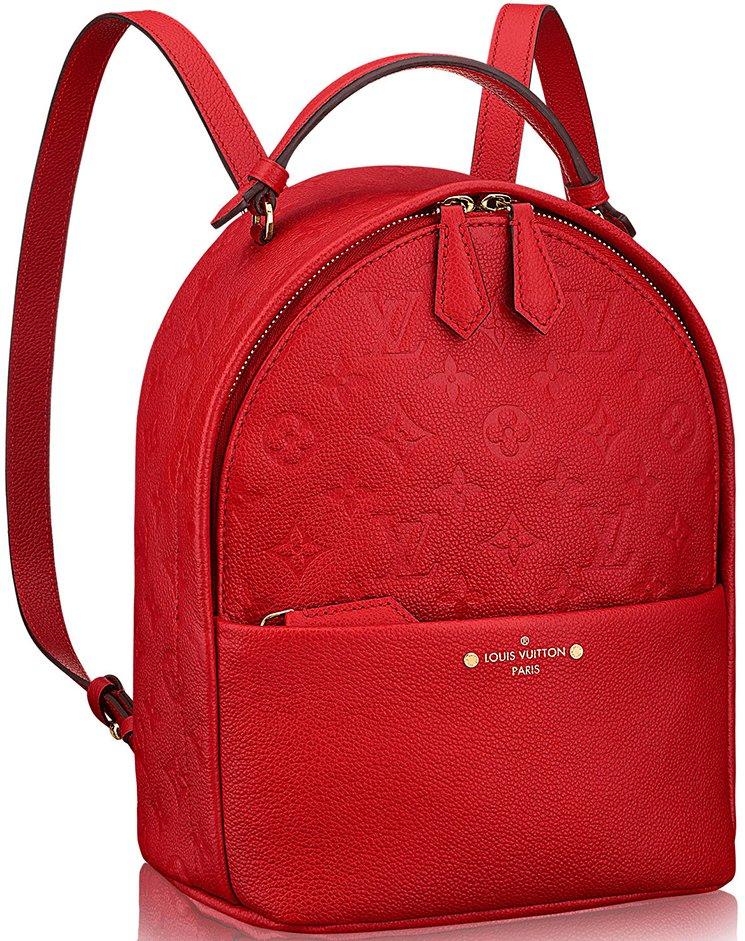Louis-Vuitton-Sorbonne-Backpack