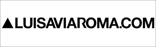 Luisaviaroma-Sales-Logo
