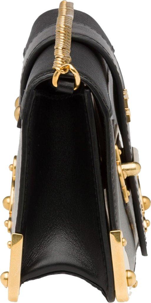 Prada-Cahier-Long-Clutch-with-Chain-4
