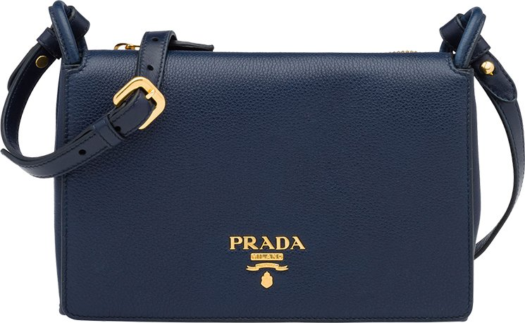 Prada-Leather-Shoulder-Bag-5