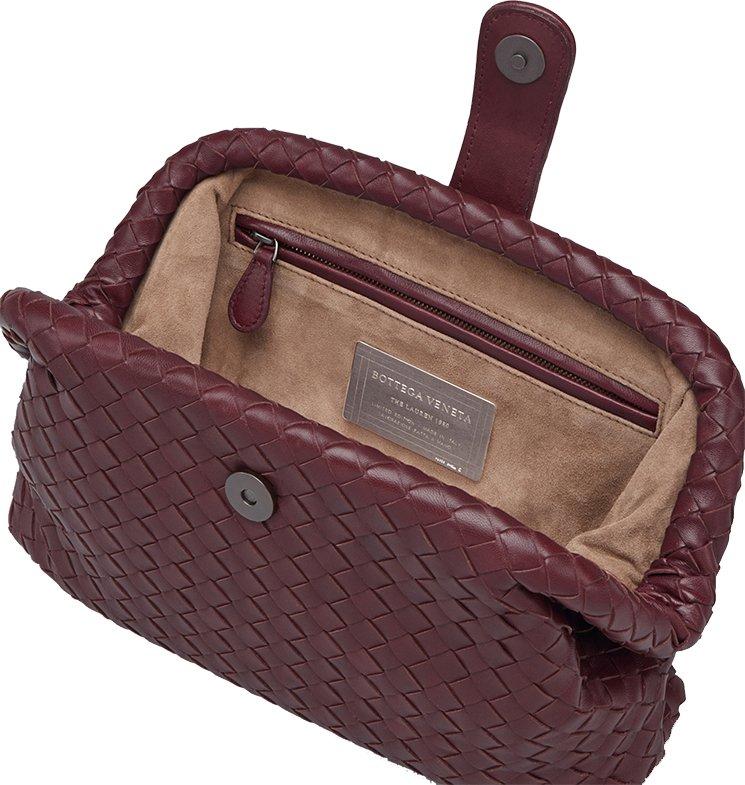 Bottega Veneta Lauren Antique Leather Clutch 3gXpAbTS