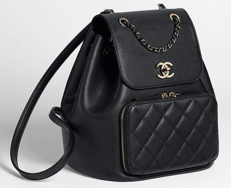55a2b0ce7d78 Chanel Business Affinity Bag | Bragmybag