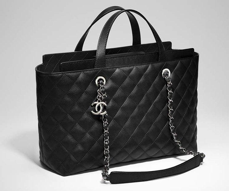 Chanel Large Shopping Bag | Bragmybag