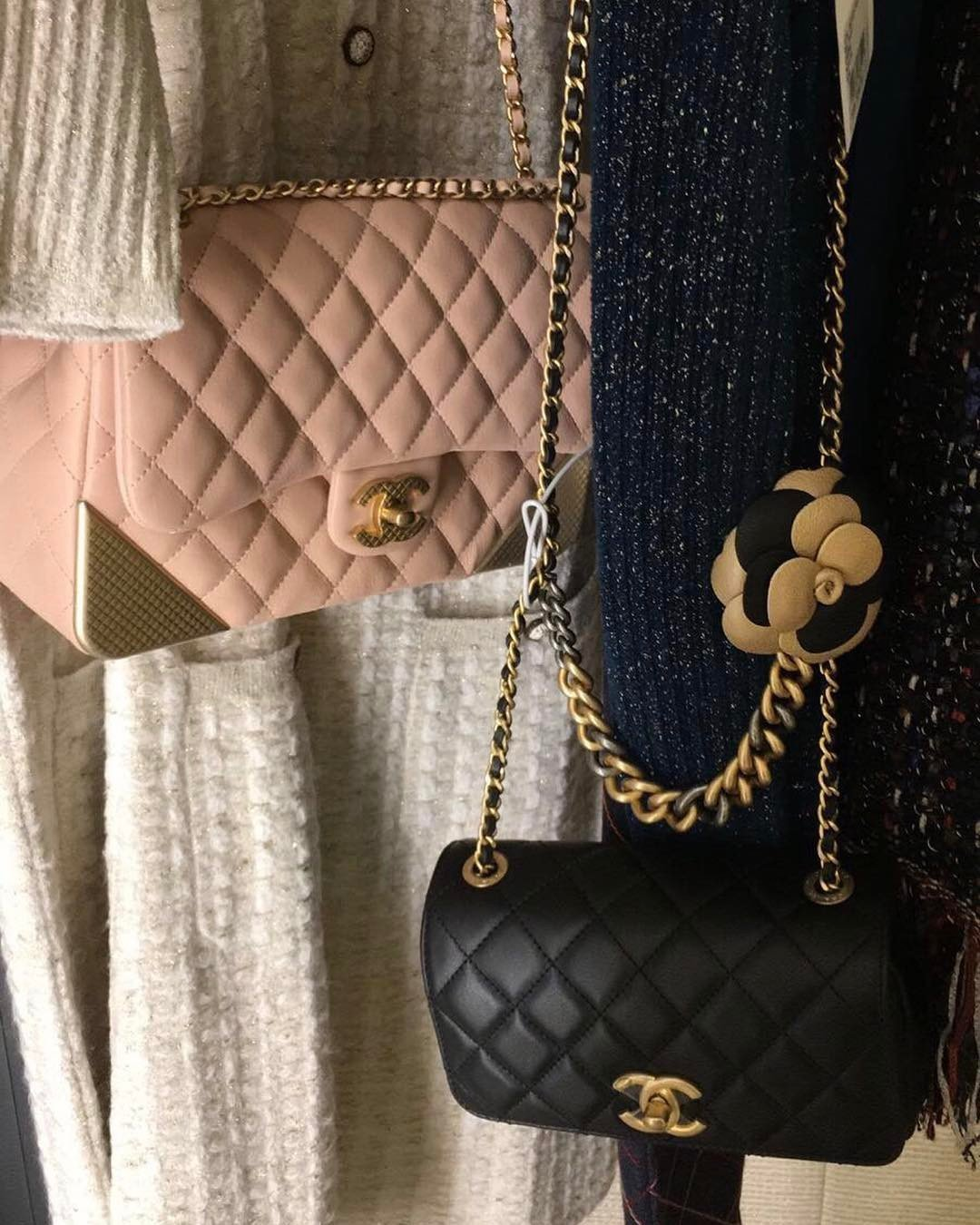 Chanel-Studded-Corners-Flap-Bag-2