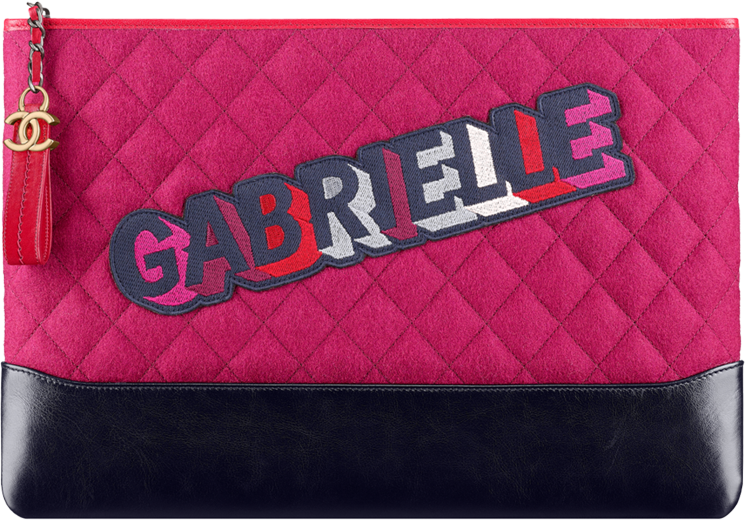 Chanel-gabrielle-pouch-graphic