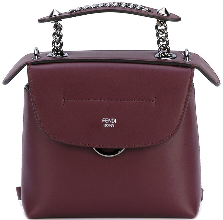 Fendi Back To School Backpacks – Bragmybag 1e9ad71733450