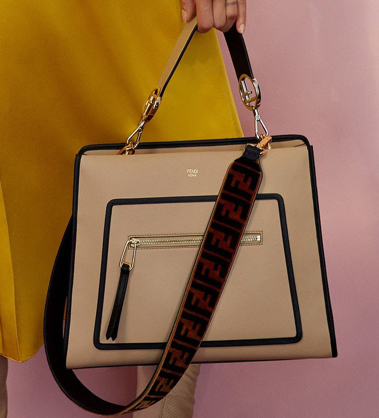 Resort Fendi bag collection forecasting dress for on every day in 2019