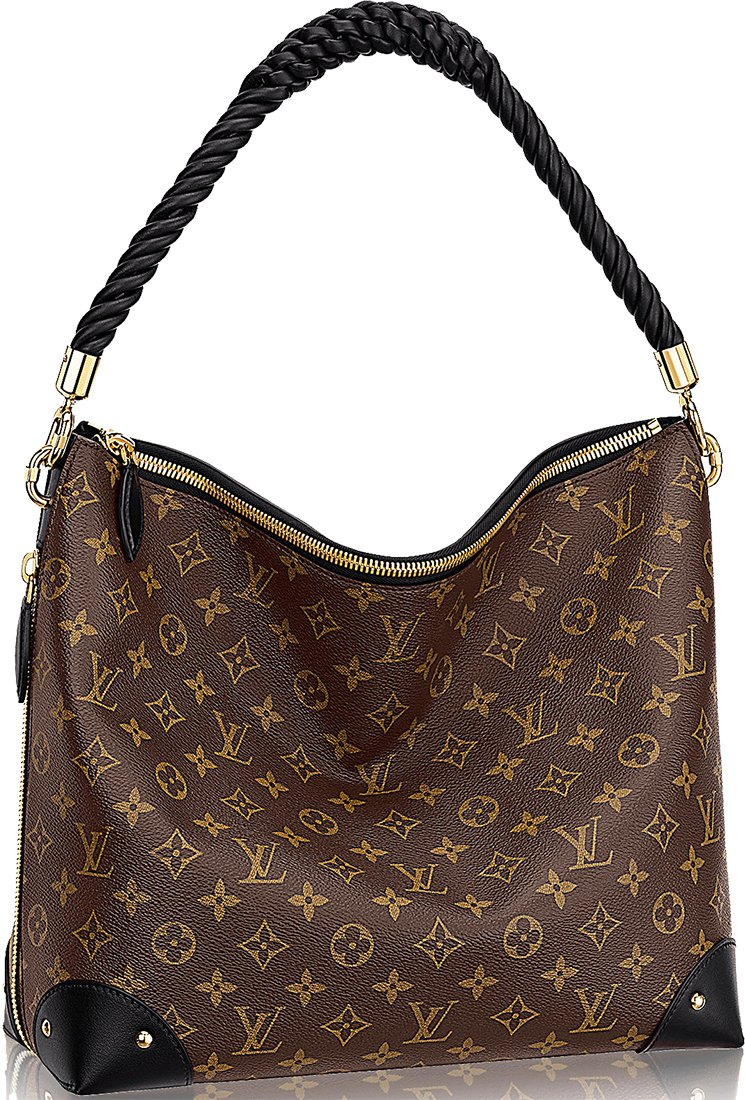Louis-Vuitton-Triangle-Softy-Bag