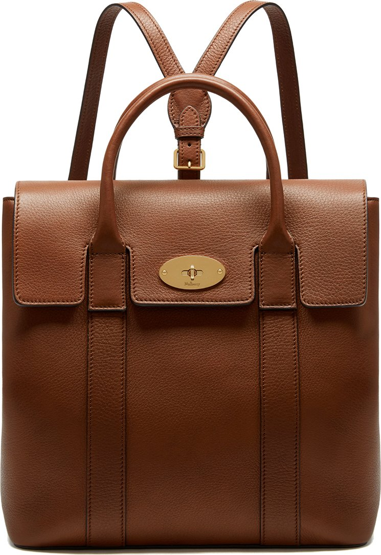 Mulberry bayswater backpacks bragmybag for The bayswater