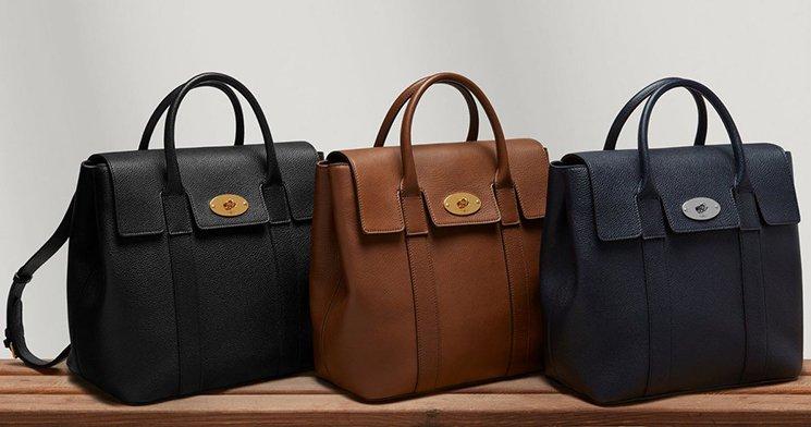 Mulberry Bayswater Backpacks – Bragmybag e48a3bf28b4de