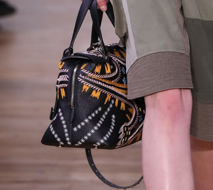 Resort Valentino bag collection pictures forecast dress in winter in 2019