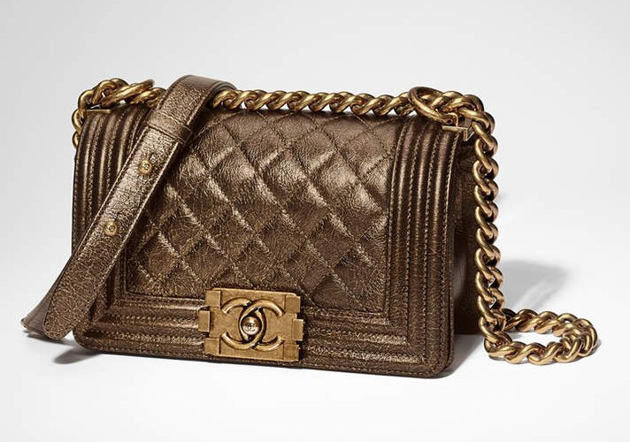 Boy-Chanel-Cracked-Metallic-Bag-2
