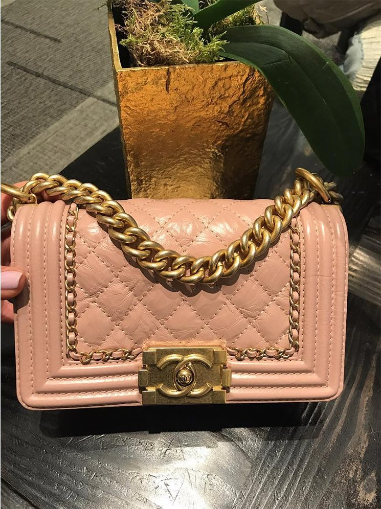 Boy-Chanel-Woven-Chain-Leather-Around-Bag