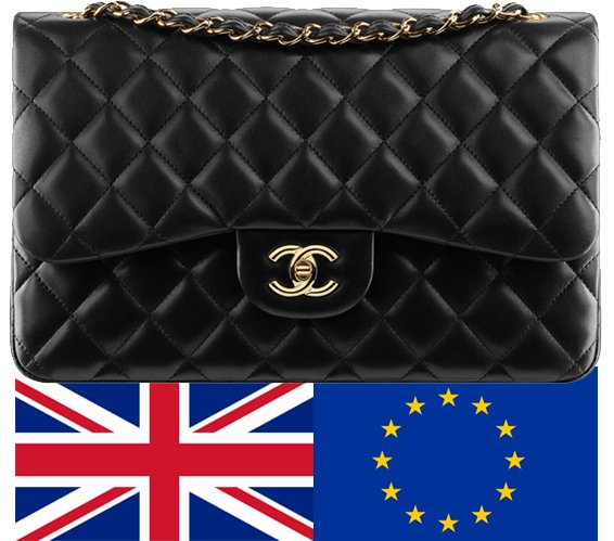 cc894a0af79d Where Should You Buy Chanel Bag In Europe  – Bragmybag