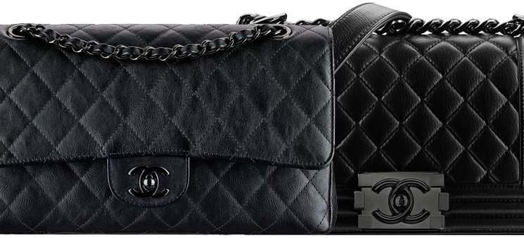 Chanel Bag Prices 2