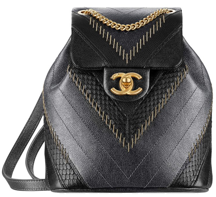 Chanel-Chevron-Backpack-20