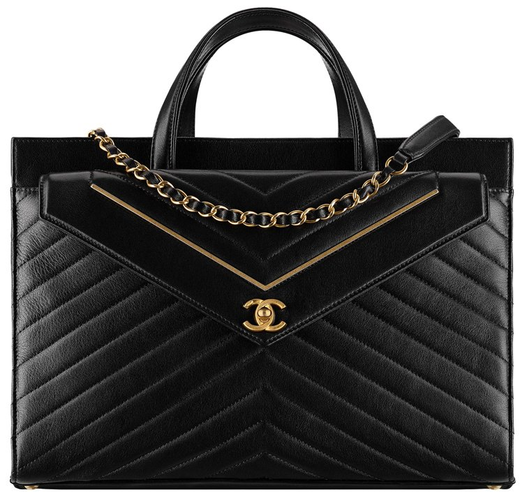 Chanel-Chevron-Small-Shopping-Bag-12
