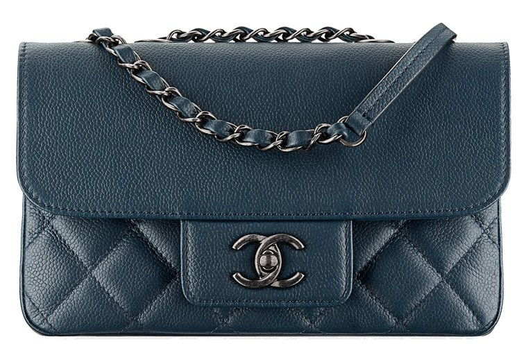 Chanel-Grained-Calfskin-Flap-Bag-46