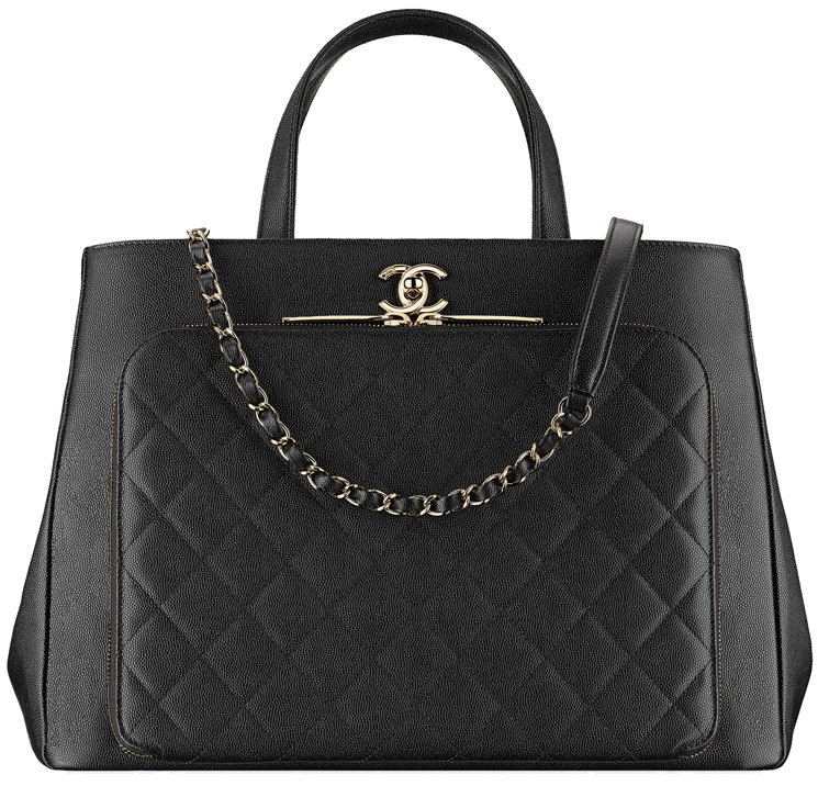 Chanel-Large-Business-Affinity-Shopping-Bag-39