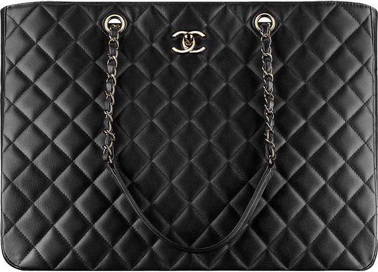 53551a6db504 Chanel Large Classic Tote Bag Prices