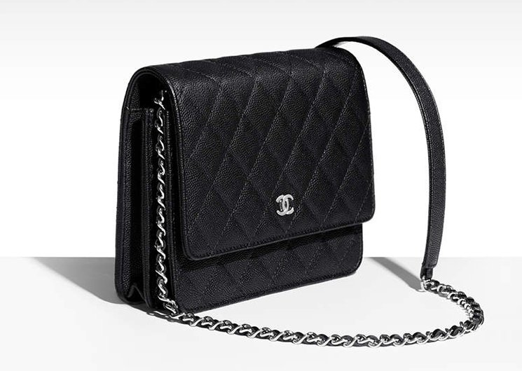 Chanel-Long-Classic-Quilted-Wallet-On-Chain-2
