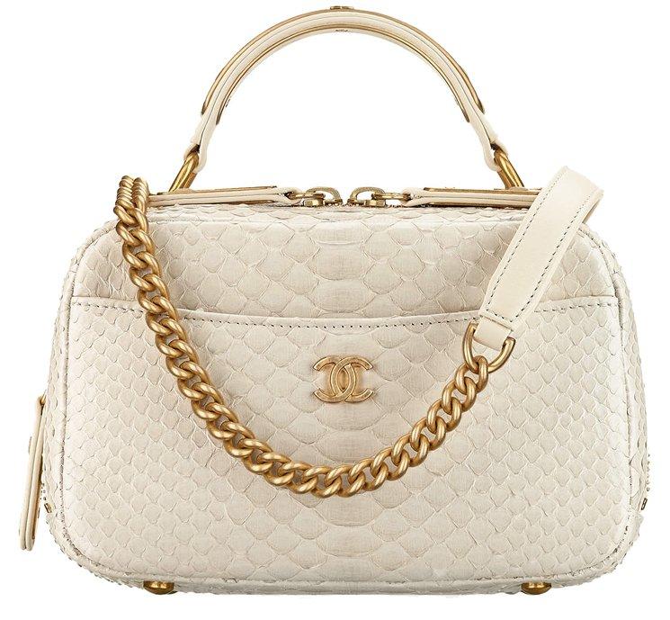 Chanel-Python-Bowling-Bag-51
