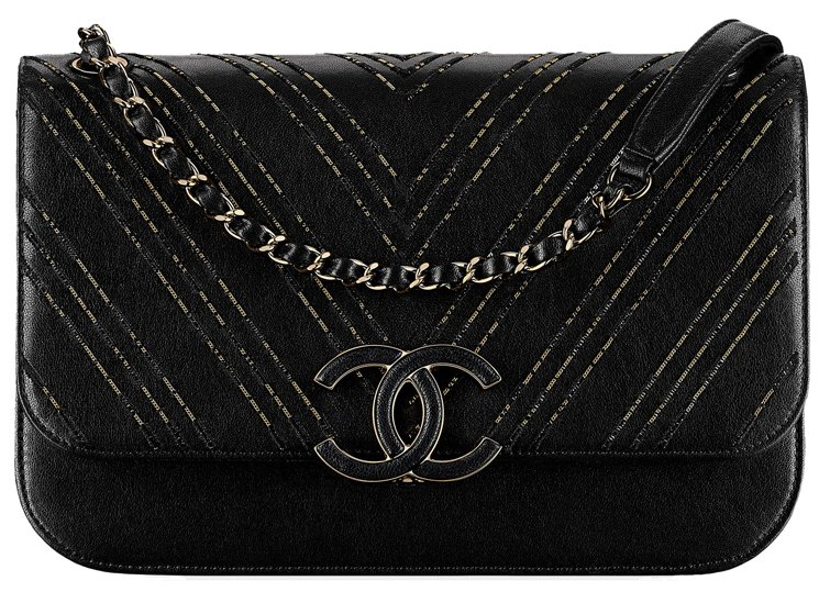 Chanel-Sheepskin-Flap-Bag-36