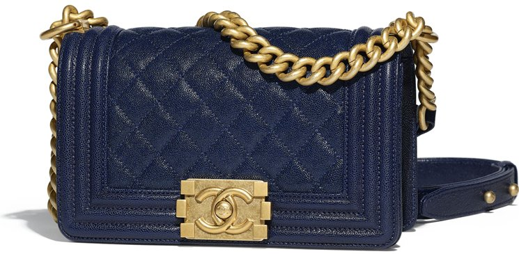 3a262c572b0a Chanel Small Classic Boy Flap Bag Prices