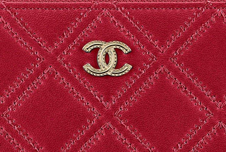 Chanel-Stitch-Quilted-Zip-Around-Wallets-with-Tassel-2