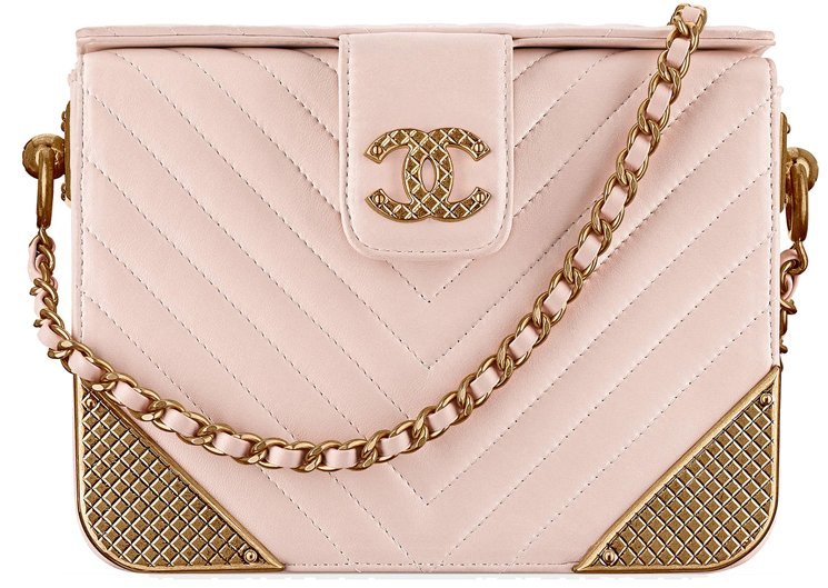 Chanel-Studded-Edges-Minaudiere-with-Chain-52