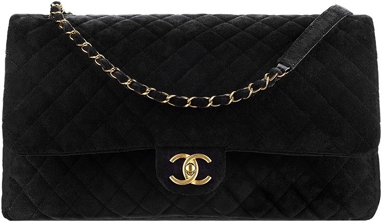Chanel-XXL-Suede-Flap-Bag-4