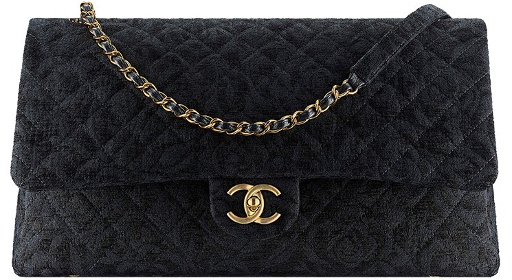 Chanel-XXL-Suede-Flap-Bag