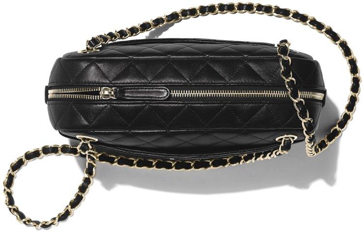 Chanel-camera-bag-interior
