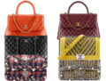 Chanel Fall Winter 2017 Classic And Boy Bag Collection Act 1