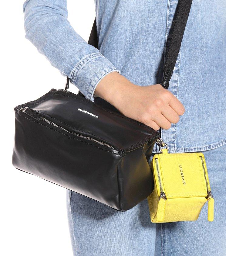 a1b2105efcab Givenchy Pandora Charm Bag – Bragmybag