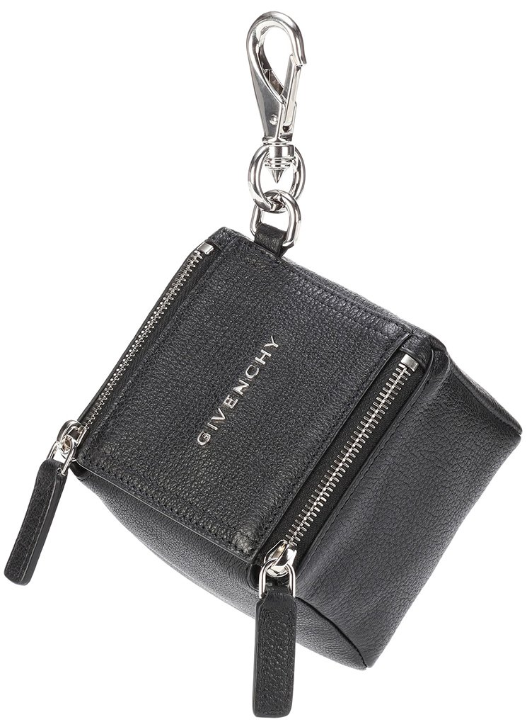 a66be143d085 Givenchy Pandora Charm Bag – Bragmybag