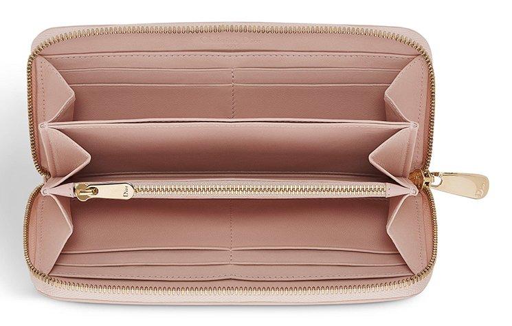 Lady-Dior-Pink-Voyageur-Wallet-3
