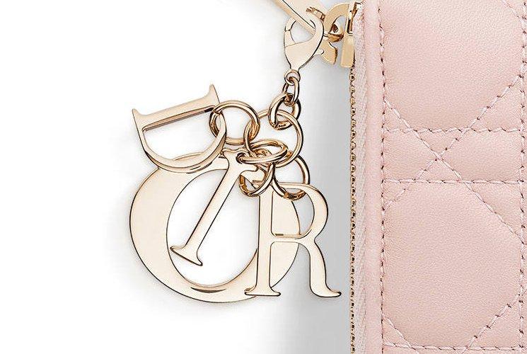 Lady-Dior-Pink-Voyageur-Wallet-5
