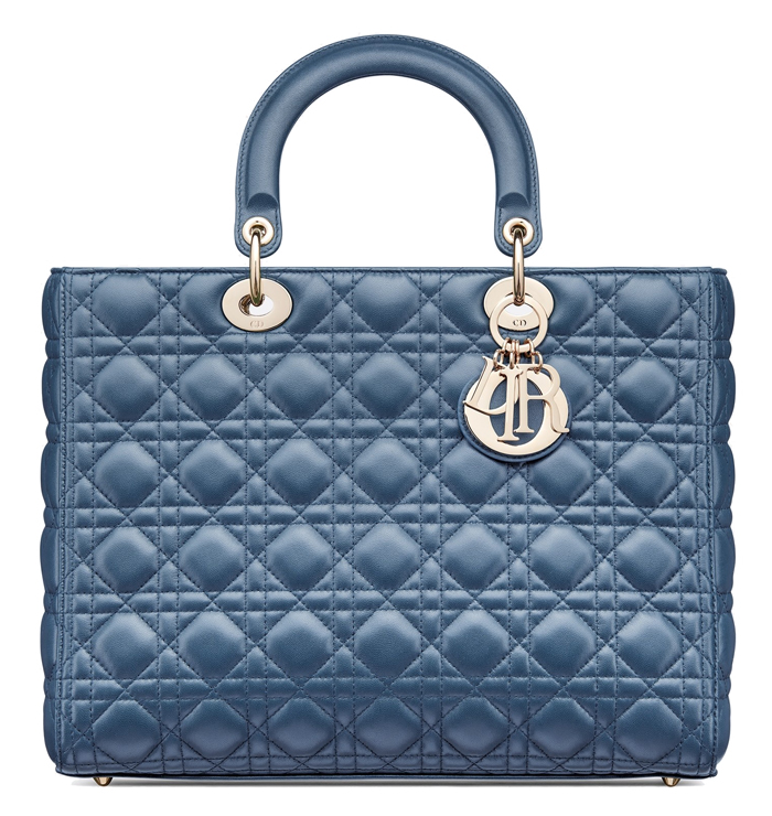 Large lady dior bag prices