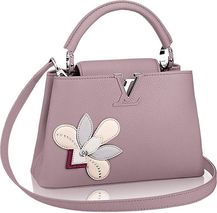 Louis-Vuitton-Iris-Blossom-Capucines-Bag-2
