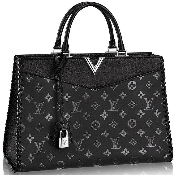 669a08367fb5 Louis Vuitton Very Zipped Bag