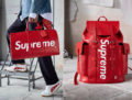 Louis Vuitton x Supreme Collection And Prices