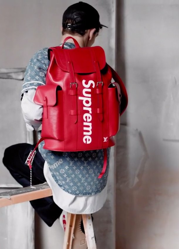 Louis-vuitton-supreme-Christopher Backpack-2