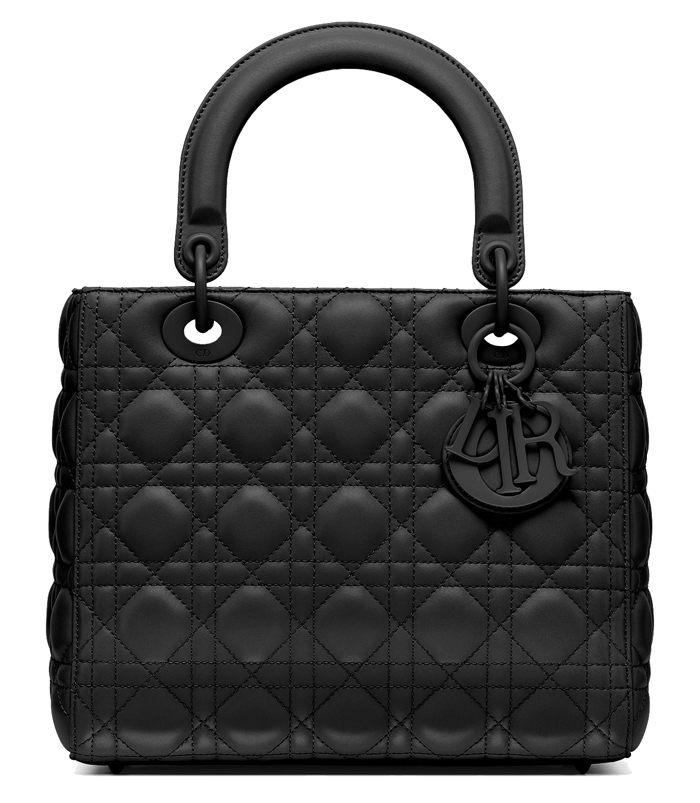 Medium lady dior bag prices
